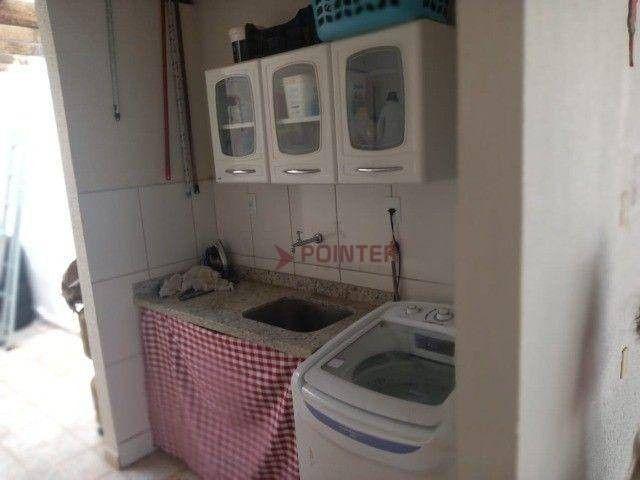 Sobrado com 4 dormitórios à venda, 326 m² por R$ 750.000,00 - Jardim da Luz - Goiânia/GO - Foto 10
