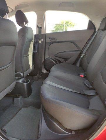 Hyundai HB20 Comf. 2014 - Foto 8