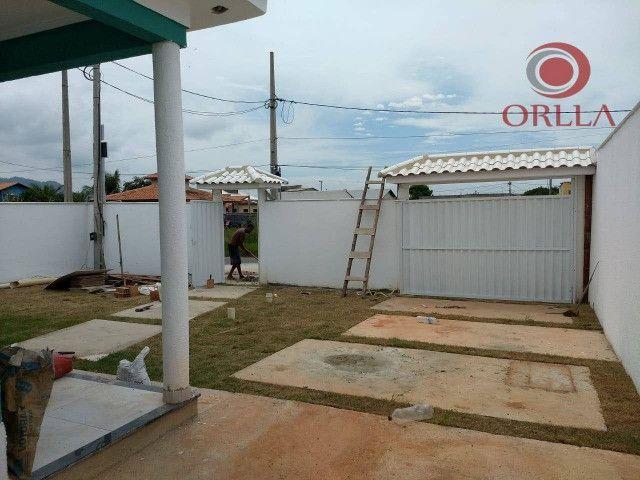 Linda Casa com 3Qts em Itaipuaçu - Foto 2