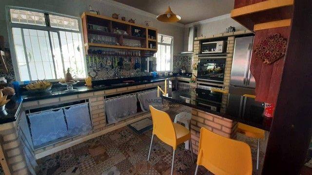 Casa com Piscina 3/4 em Pitangueiras - Foto 9