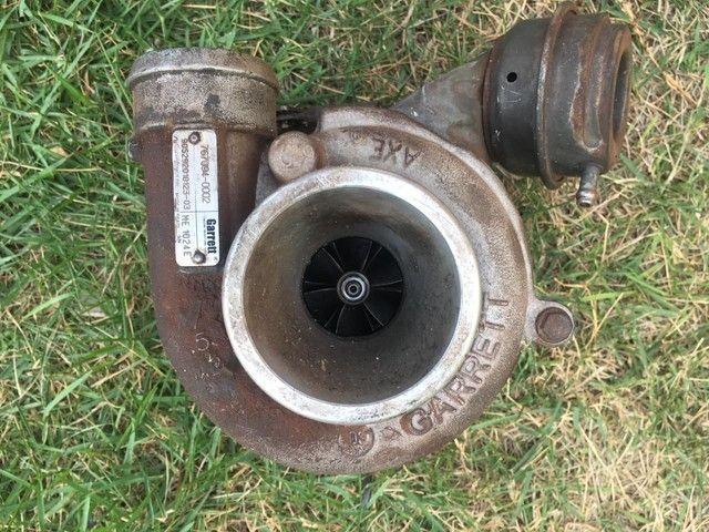 Turbina Garrett Axe S10 2.8 2007