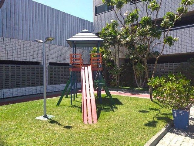 Vendo apartamento no Condominio Villagio dos Cascais em Vila União - Foto 12