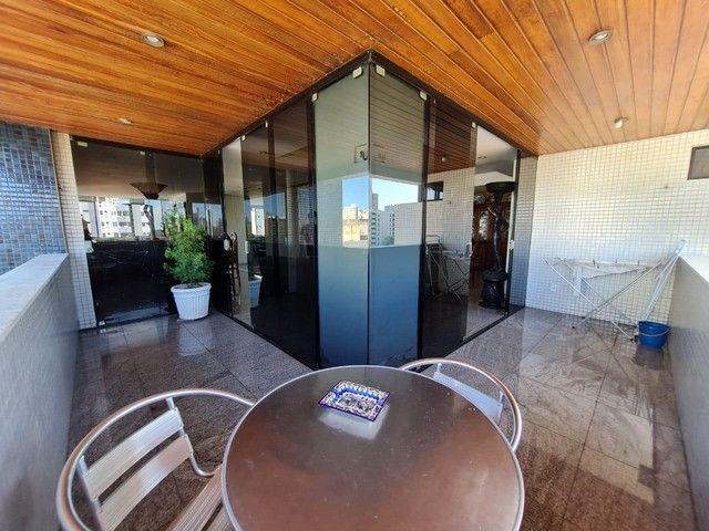 Apartamento com 4 dormitórios à venda, 240 m² por R$ 700.000,00 - Manaíra - João Pessoa/PB - Foto 3