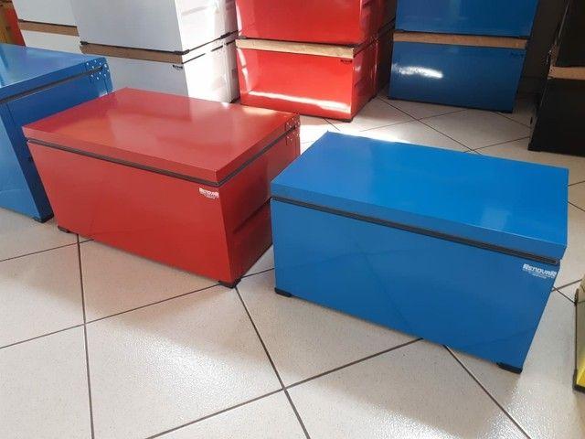Caixas térmicas ( Novas ) - Foto 3