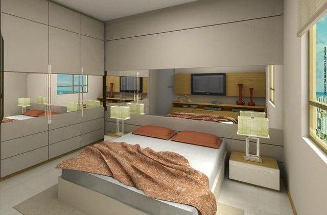 Apartamento com 3 quartos (1 suíte) à venda, 86 m² por R$ 776.000 - Pina - Recife/PE - Foto 7