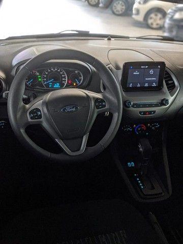 Ford KA 1.5 SE Aut. 2019 (16520 KM rodados) - Foto 8