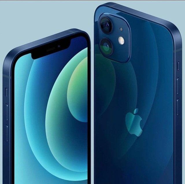 Apple iPhone 12 De 64Gb A2403 Lacrado
