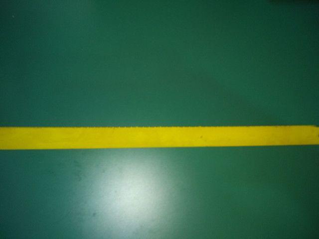 Lâmina de serra  stanley para maquina - Foto 2