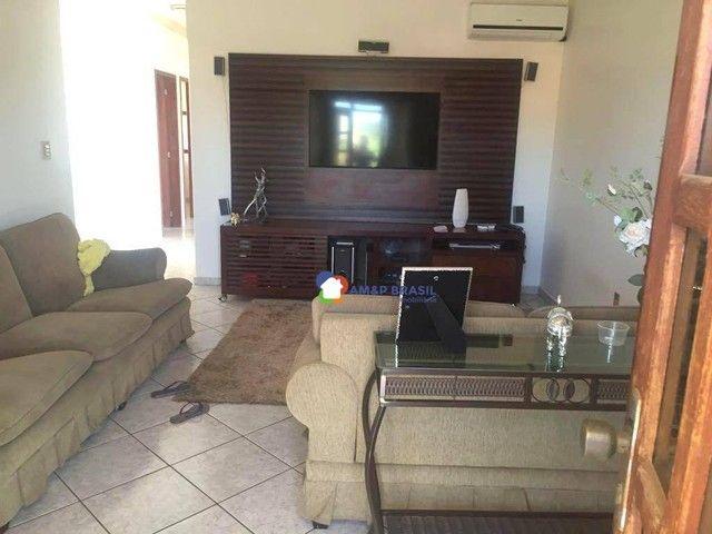 Sobrado com 4 dormitórios à venda, 353 m² por R$ 890.000,00 - Jardim Europa - Goiânia/GO - Foto 12