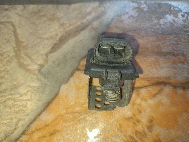 Resistência ventoinha eletroventilador renault sandero logan symbol