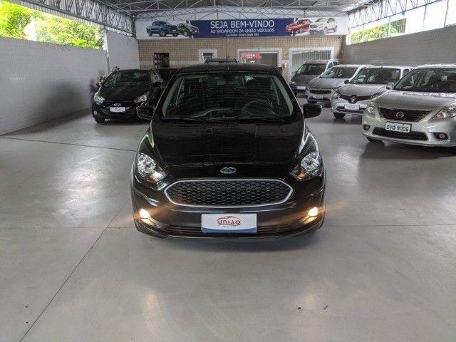 Ford KA 1.5 SE Aut. 2019 (16520 KM rodados) - Foto 2