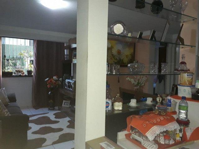 Apartamento em Mangabeira, 02 quartos com suíte - Foto 7