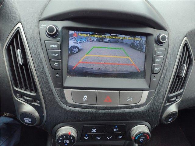 Hyundai Ix35 2018 2.0 mpfi gl 16v flex 4p automático - Foto 11
