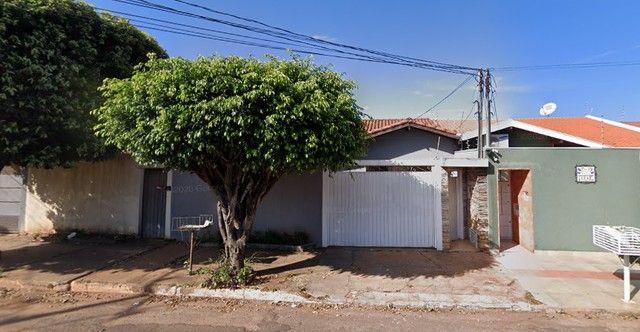 Casa em Campo Grande/MS