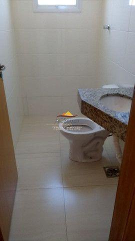Cód. 043 Cobertura com área Gourmet - 2 quartos - no bairro Santa Mônica - Foto 4