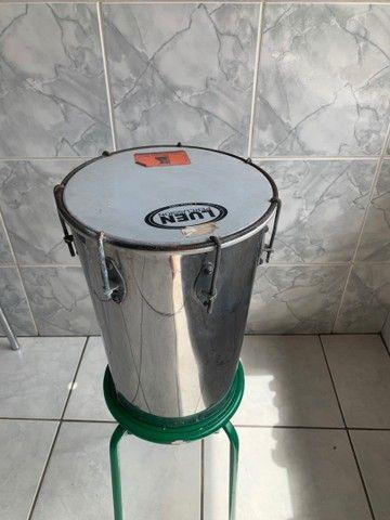 Instrumento de percussão  - Foto 2