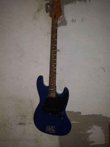 Baixo de guitarra