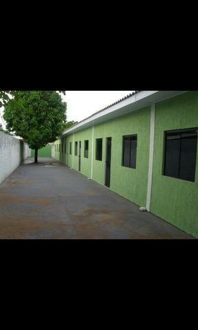 Apto. 02 quartos - bairro Igarapé