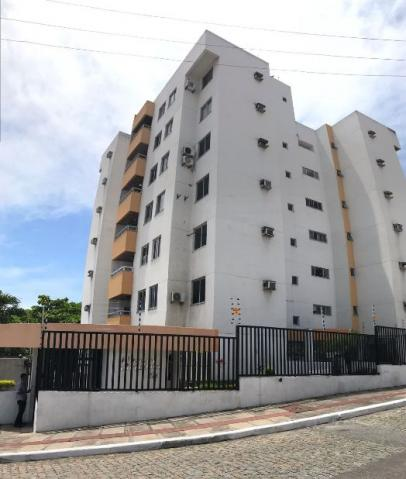 Apartamento no Condomínio Residencial Serenata