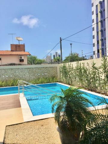 Apartamento Ed. Arnaldo Barbalho Simonetti - 3 suítes - Lagoa Nova - Foto 19