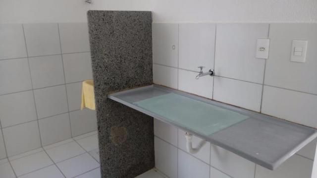 Apartamento residencial à venda, Alto Do Jaguarema, São José de Ribamar. - Foto 6