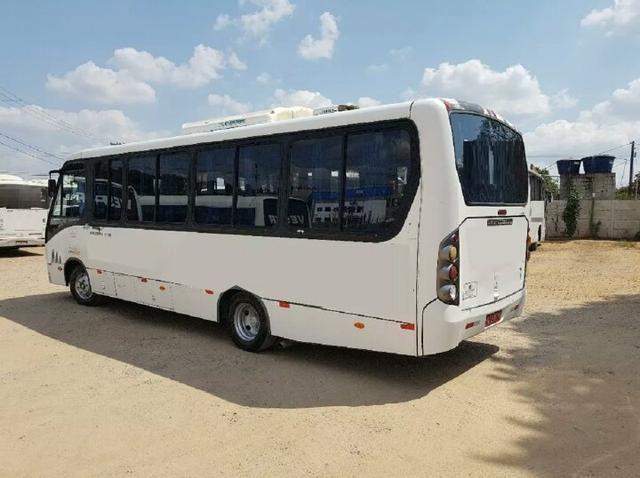 Micro ônibus Thunder - Foto 6