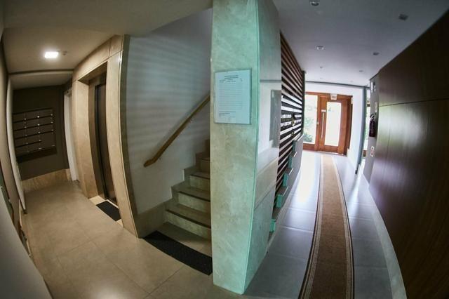 Lindo apartamento alto padrão em Jurerê Internacional, Florianópolis - Foto 17
