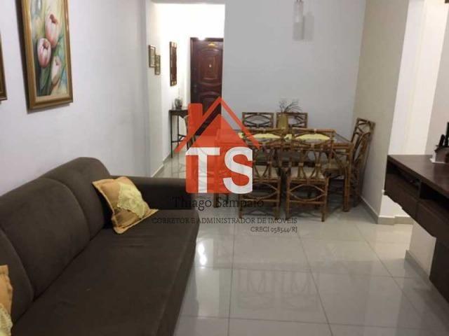 2 Quartos com dependência completa Reformado - Quintino Bocaiúva - Rua Ester Correa - Foto 6