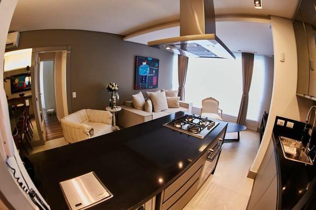 Lindo apartamento alto padrão em Jurerê Internacional, Florianópolis - Foto 14