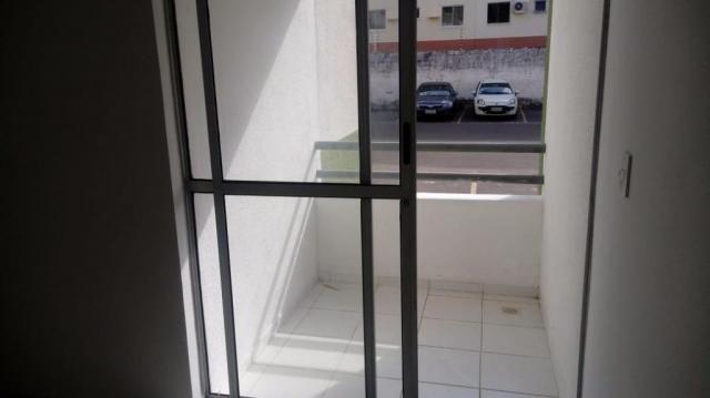Apartamento residencial à venda, Alto Do Jaguarema, São José de Ribamar. - Foto 7