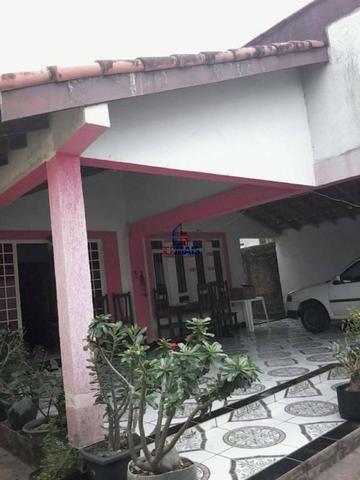 Casa a venda no bairro Dom Bosco na cidade de Ji-Paraná/RO