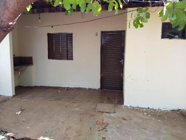 Kitnet residencial para locação, Plano Diretor Norte, Palmas.