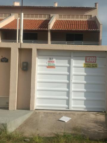 Excelente casa duplex com 3 quartos- 130 mil!!!