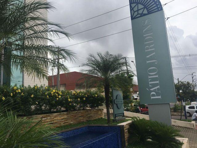 Sala Comercial Patio Jardins Cohafuma Comercio E Industria Sao
