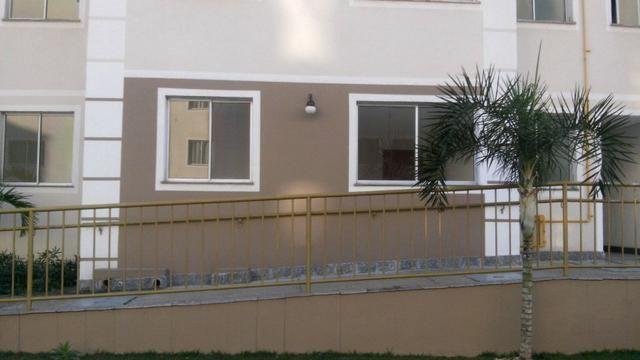 Aluguel 2 quartos - 700,00 com Condominio