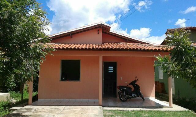 Casa no Centro de José de Freitas