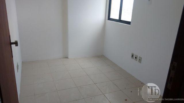 Apartamento no Sítio São Jorge TDNI