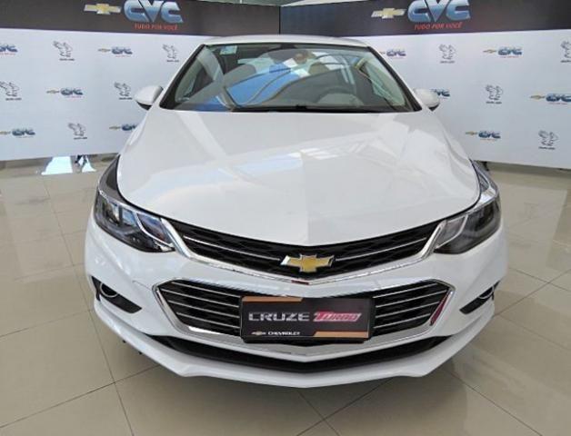 Gm - Chevrolet Cruze Sedan LTZ 0km