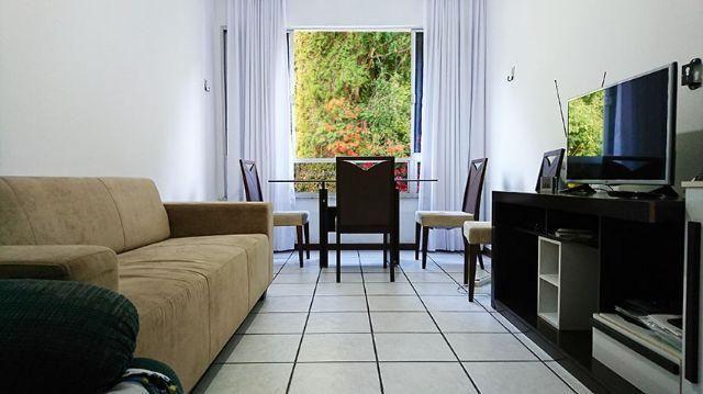 Espetacular apartamento 3/4 - Farol da Barra!