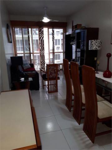 Apartamento à venda com 2 dormitórios em Rio comprido, Rio de janeiro cod:350-IM393116 - Foto 4