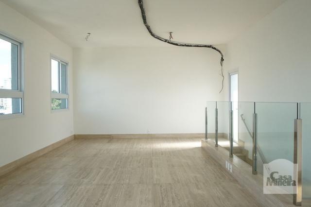 Apartamento à venda com 4 dormitórios em Gutierrez, Belo horizonte cod:249906 - Foto 8