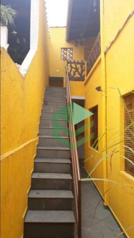 Casa com 3 dormitórios à venda, 108 m² por R$ 390.000 - Alves Dias - São Bernardo do Campo - Foto 4