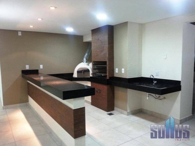 Apartamento 2 quartos, 1 suíte, novo - 68 m2 o maior da categoria - Foto 9