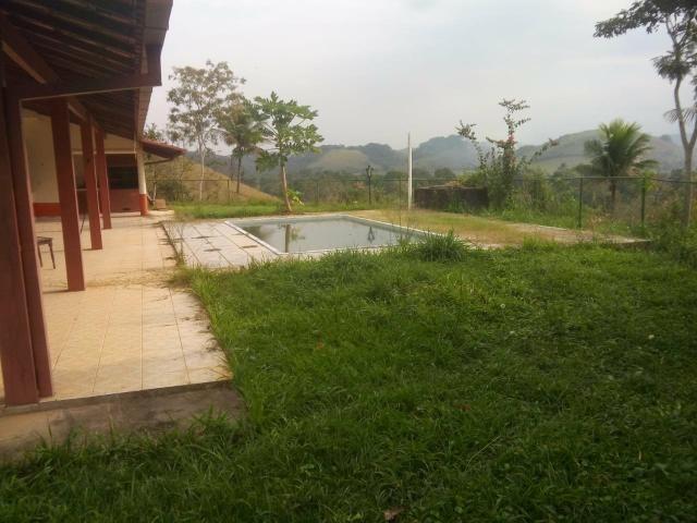 Linda fazenda em Cachoeiras de Macacu 20 alqueires oportunidade!!!! - Foto 10
