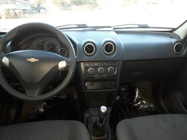 GM - Chevrolet Celta Spirit/ LT 1.0 MPFI 8V FlexP. 5p 2013/2014 Completo - Foto 6