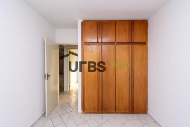 Apartamento com 3 quartos sendo 01 suíte à venda, 109 m² por R$ 380.000 - Setor Nova Suiça - Foto 11