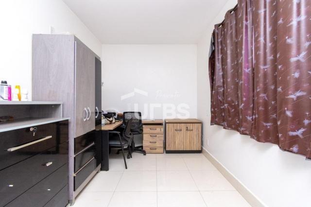 Apartamento com 1 dormitório à venda, 54 m² por r$ 180.000 - setor dos afonsos - aparecida - Foto 11