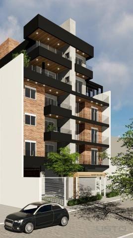 Apartamento à venda com 2 dormitórios em Morro do espelho, São leopoldo cod:11333 - Foto 2