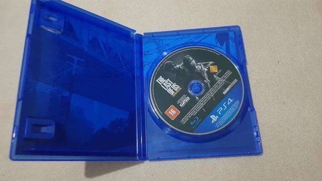 FIFA 19 e The Last of Us - PS4 - Foto 3