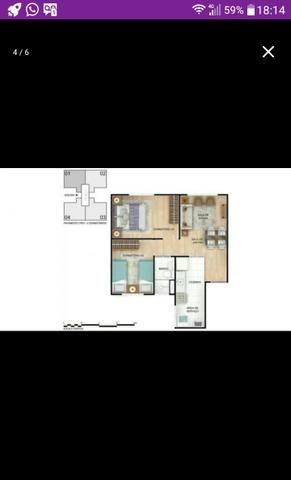 Apartamento em marechal rondom - Foto 3
